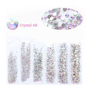 Crystals AB