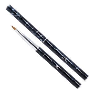 Kolinsky Brush #2 (Black)