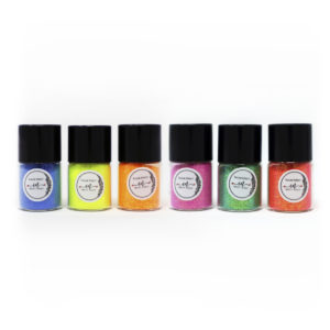 Set Sugar Effect Neon