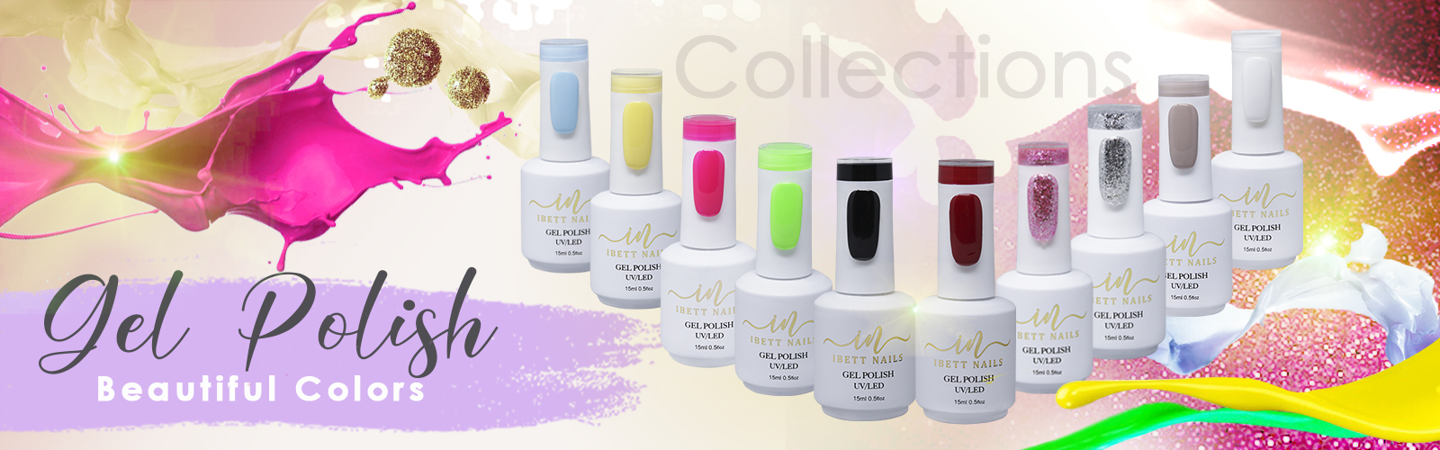 Gel Collections