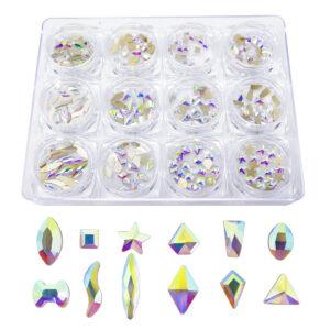 Set Crystals (12)