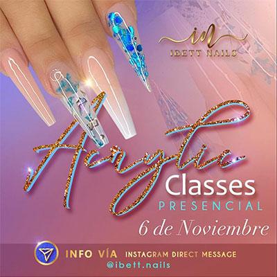 Class Nov 6th