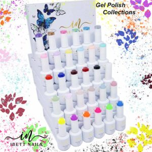 Gel Polish - All Collections