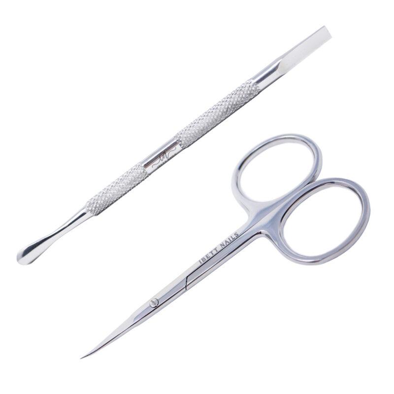 Set Scissor + Pusher